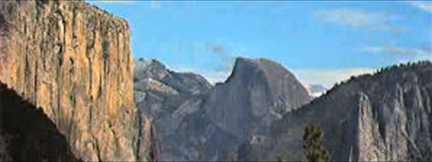 Make Videos from Internet Camera Sources - Yosemite National Park